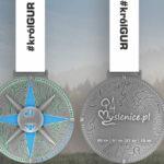 Medal Garmin Ultra Race Myślenice 2020
