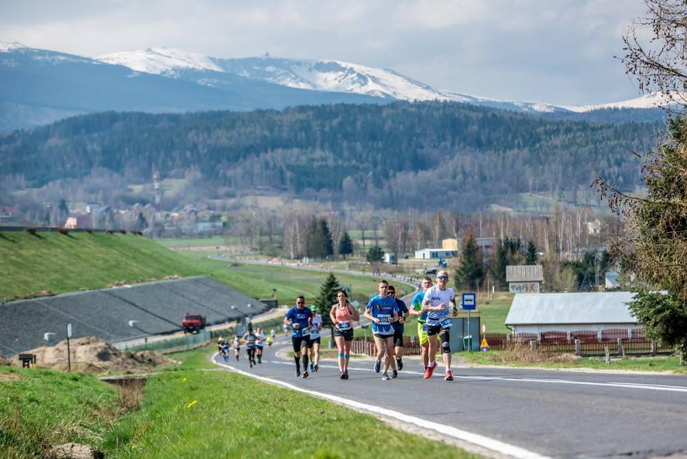 Półmaraton Jeleniogórski 2020