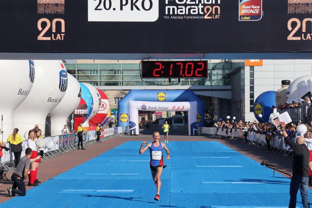 PKO Poznań Maraton odbędzie się 18 października 2020