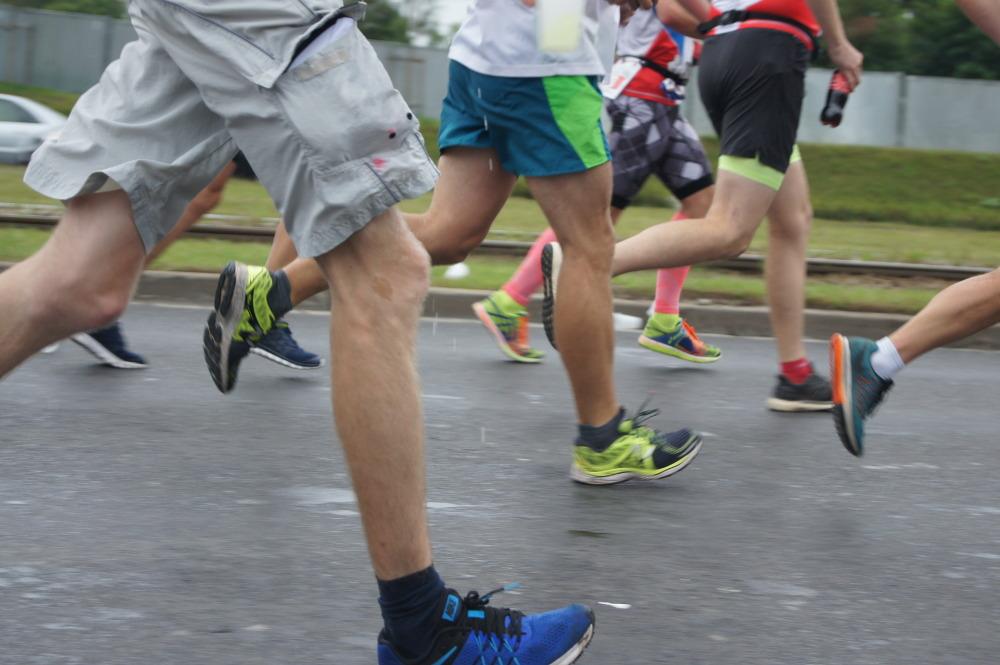 40. Półmaraton Wiązowski