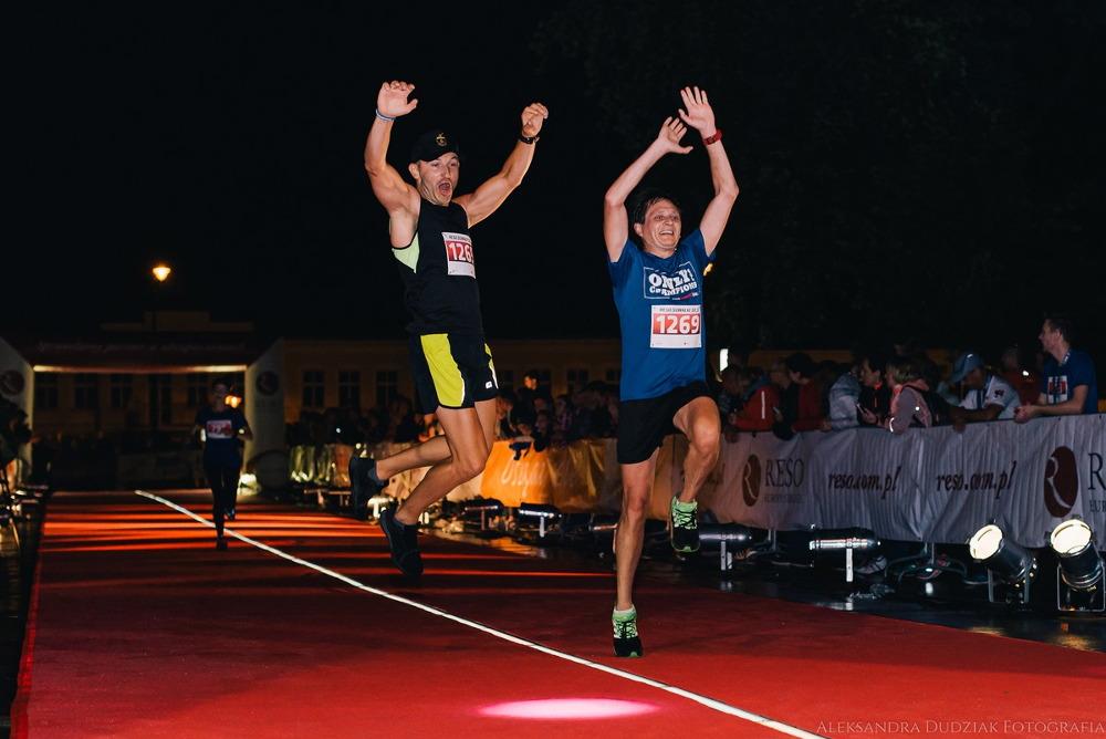 RESO Suwałki Półmaraton