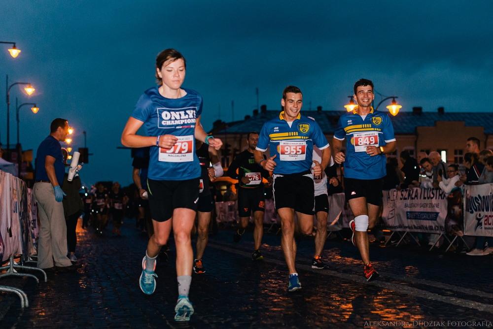 RESO Suwałki Półmaraton 2020