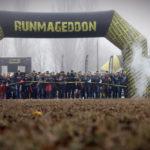 Runmageddon w formule Hardcore i Under Armour łączą siły