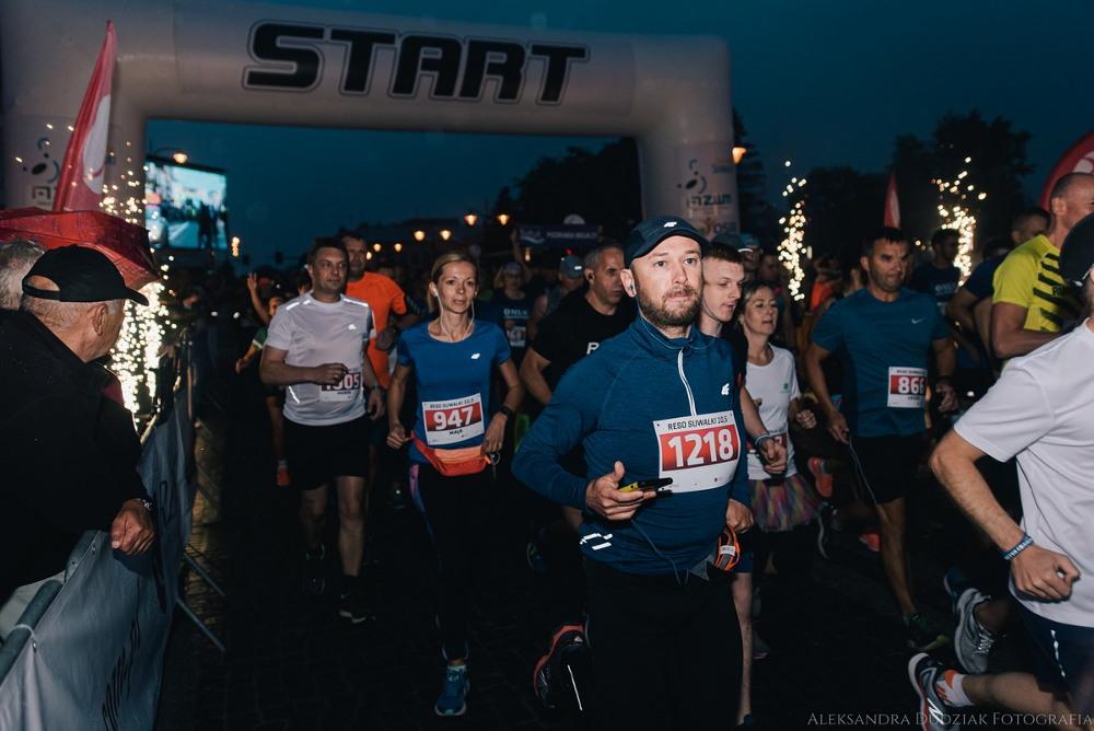 Suwałki Półmaraton 2020