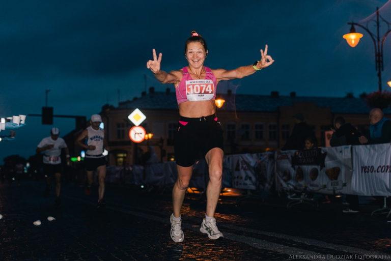 Półmaraton Suwałki 2020