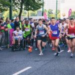 Wizz Air Katowice Half Marathon tym razem nocą!