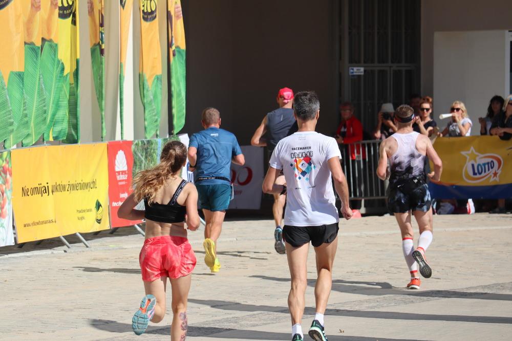 Zapisy na 38. PKO Wrocław Maraton 2020
