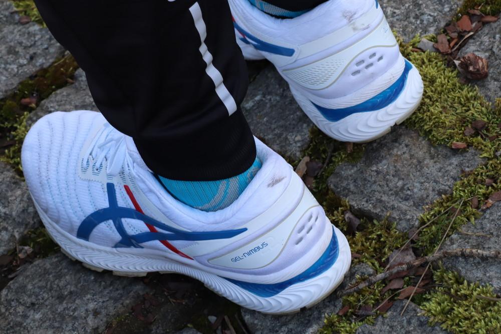 Buty do biegania ASICS GEL Nimbus