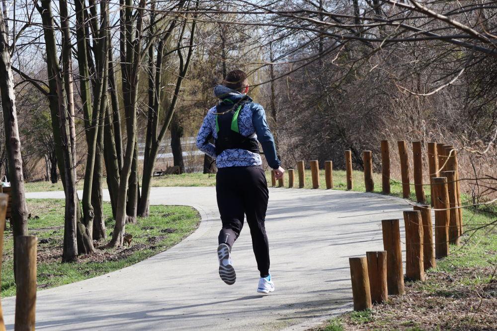 Buty do biegania ASICS Nimbus 22
