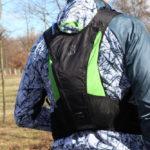 Nordisk Rana 8L – mega lekki i wygodny plecak do biegania – TEST