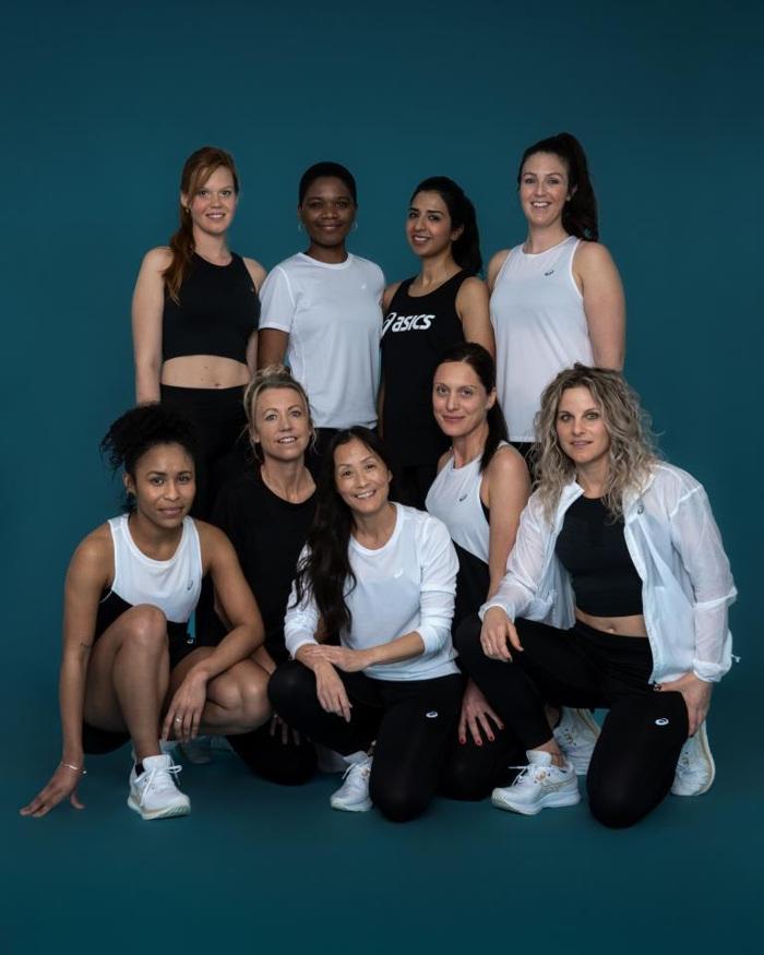 Połowa kobiet na świecie uprawia sport