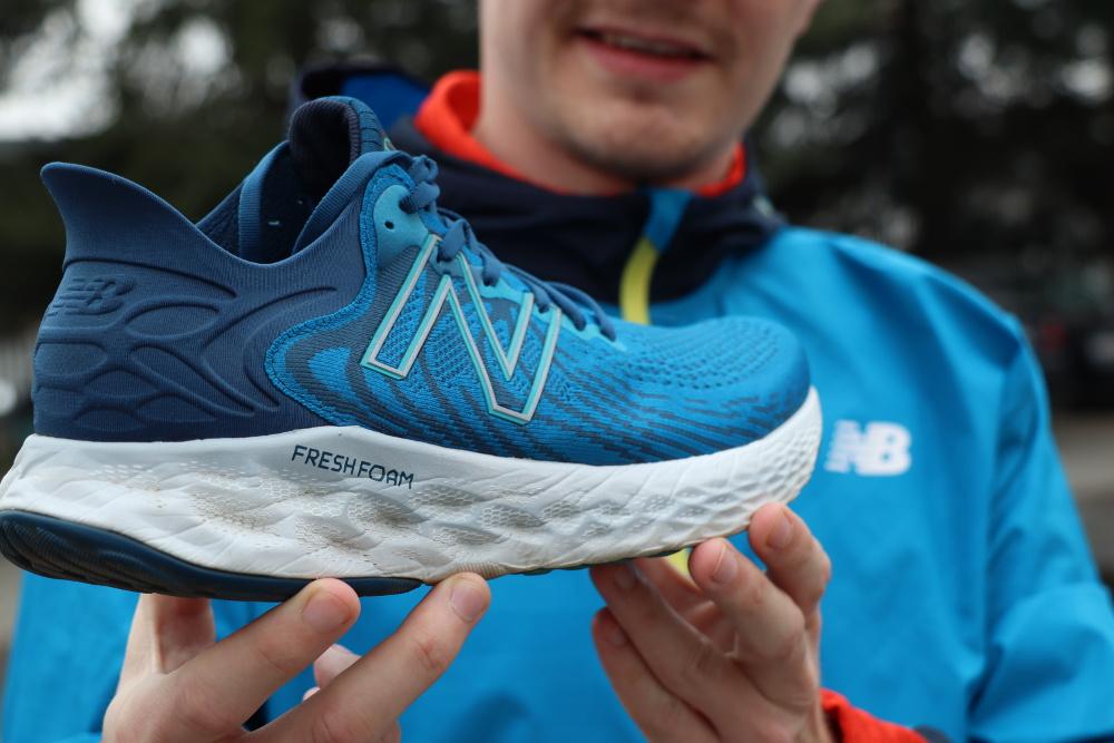 Buty Do Biegania New Balance Ktore Sa Swietne Na Asfalcie Bieganieuskrzydla Pl Bieganie Trening Maraton